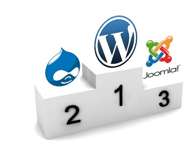 Wordpress, Joomla, Prestashop.. </p>